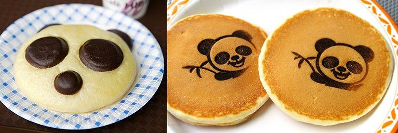 Bunka_Pancake&Bread
