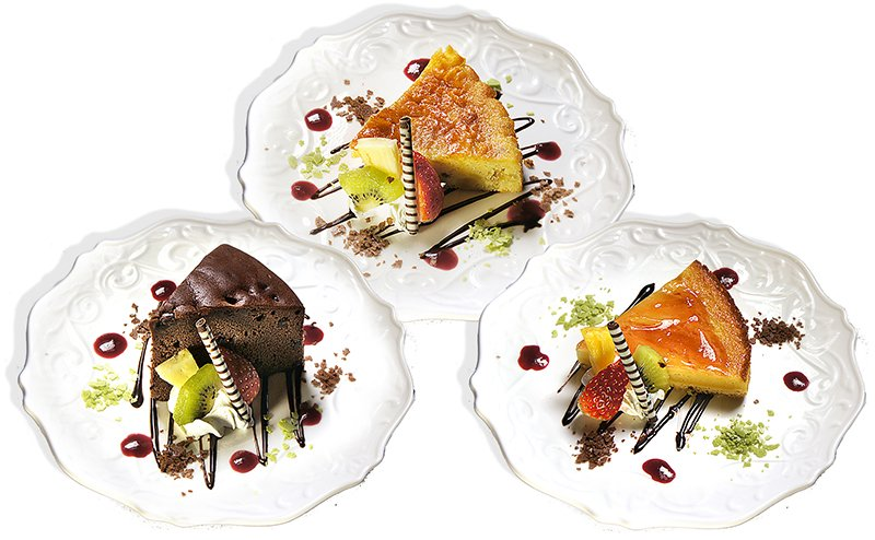 Cakeset