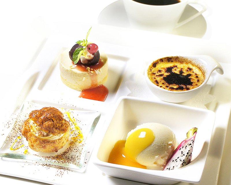 Ookayama_Dessert
