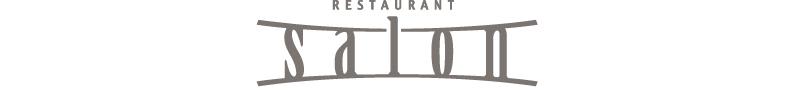 レストラン・サロン