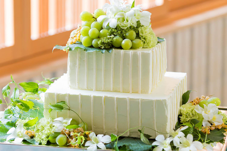 オリジナル・ケーキ